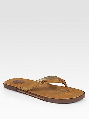 seattle dating flip-flops