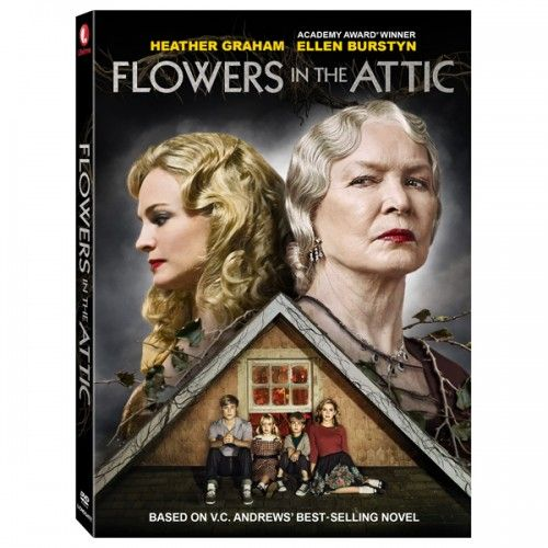 flowers in the attic deleted scenes