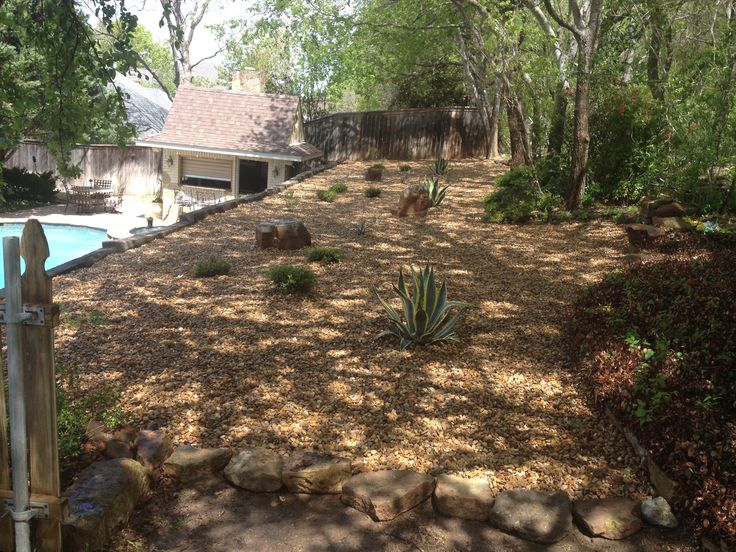 Xeriscape Landscape Designs and Gardening Pinterest