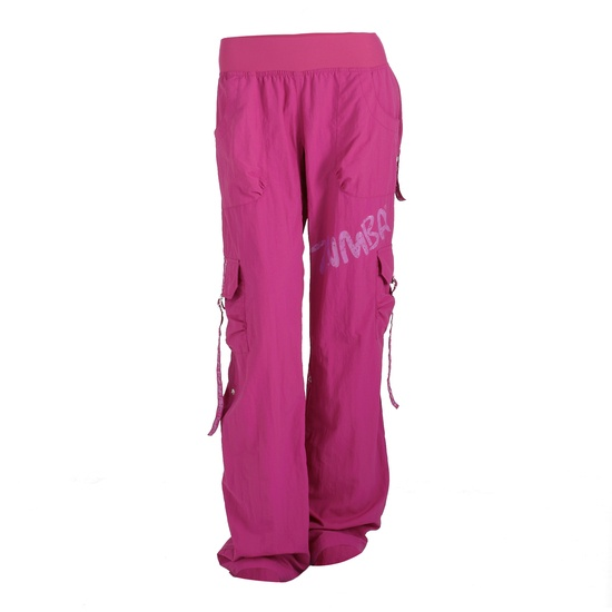 Feelin It Zumba Cargo Pants - Buy online at FitnessFactoryZumba.com for only $80.00.