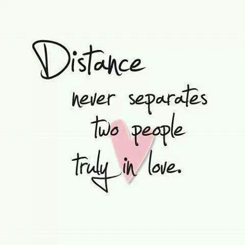 I Love You Quotes Distance : ... bitch i love him no matter how far we are appart i jus love him more