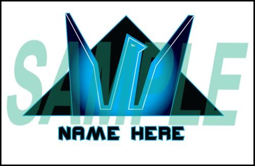 A 'W' Logo, $100.00 #logodesign