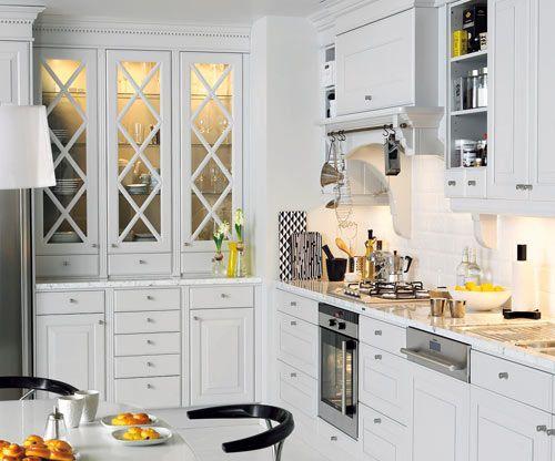 Light grey colour  Kitchen & Dining room  Pinterest
