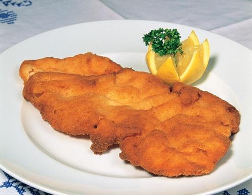 Wiener Schnitzel | Recipes | Pinterest