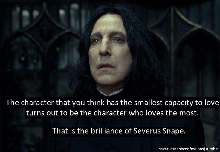 Professor Snape Quotes. QuotesGram