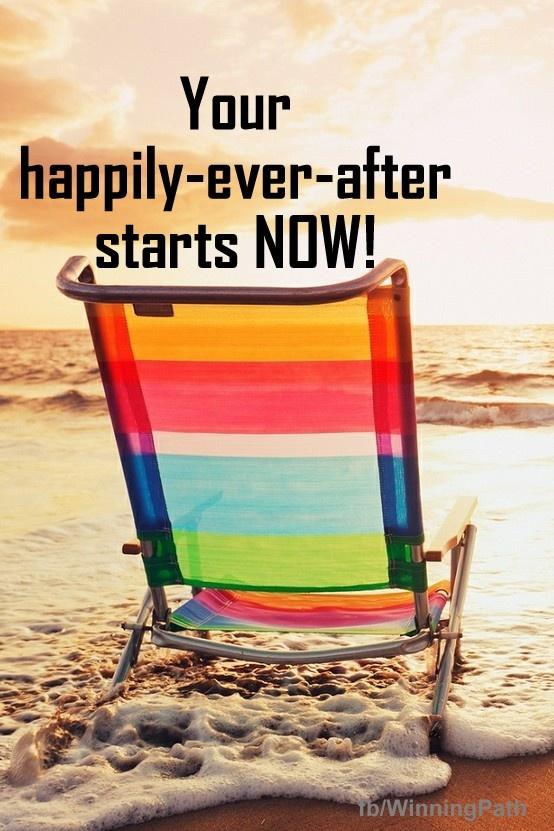 Happy Now!