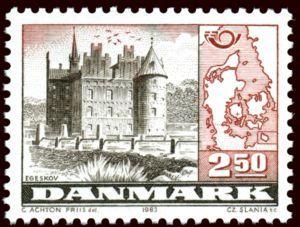 1983 in Denmark