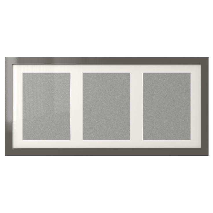 Aluminum Frame: Ikea Aluminum Frame