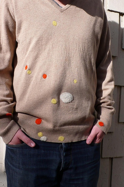 How to Fix Holes in a Sweater How to Fix Holes in a Sweater new images