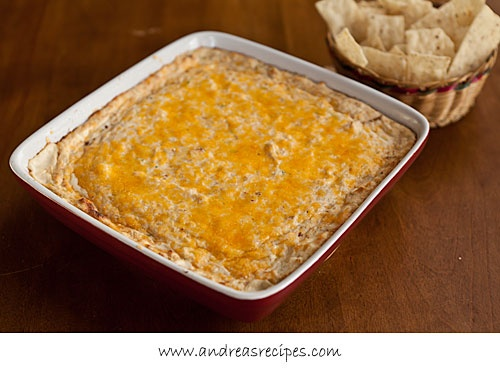 From the Pantry: Cholula Hot Sauce (Hot and Spicy Crab Dip)