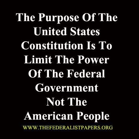 purpose of the constitution From wiki after the revolution, henry was a leader of the anti-federalists in virginia he opposed the united states constitution, fearing that it endangered the.