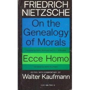 Friedrich nietzsche third essay