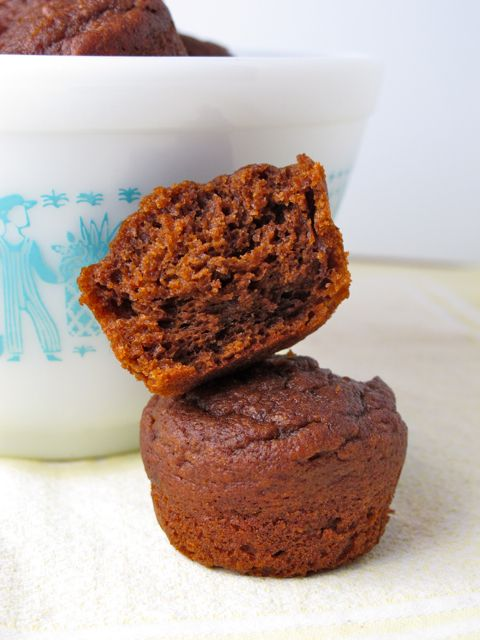 Pumpkin, Millet, And Chocolate Muffins Recipes — Dishmaps