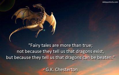 real dragon true not falk