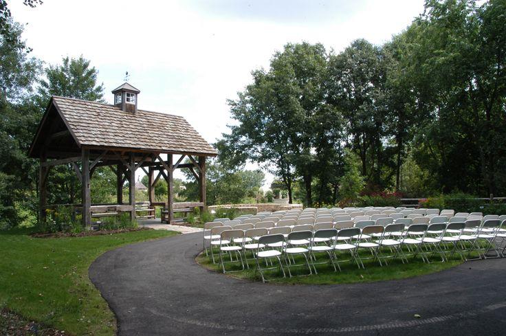 Green Bay Botanical Garden Wedding Ideas Pinterest