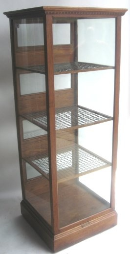 To display chess sets my world under construction pinterest - Chess board display case ...