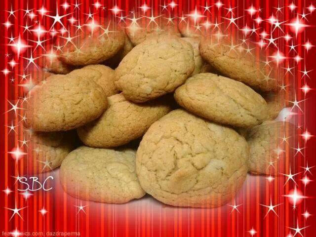 Cake mix cookies | Cookies, Bars, Brownies, Blondies, and, Frostings ...