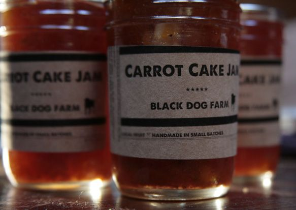Low sugar Carrot Cake Jam | Canning, Preserving and Dehydrating | Pin ...