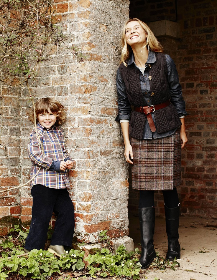 British tweed kilt boden style envy pinterest for British boden