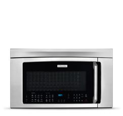 Countertop Microwave Drop Down Door : 30 Built-In Convection Microwave Oven with Drop-Down Door