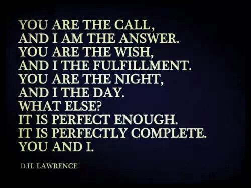 D H Lawrence Quotes About Love : Lawrence Family Pinterest