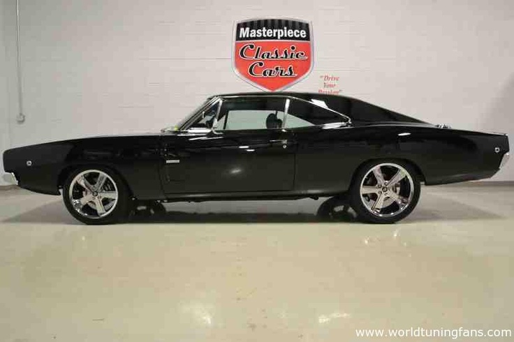 68 dodge charger sale Car Pictures