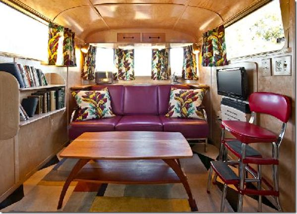 Mid Century COOL RVs Pinterest