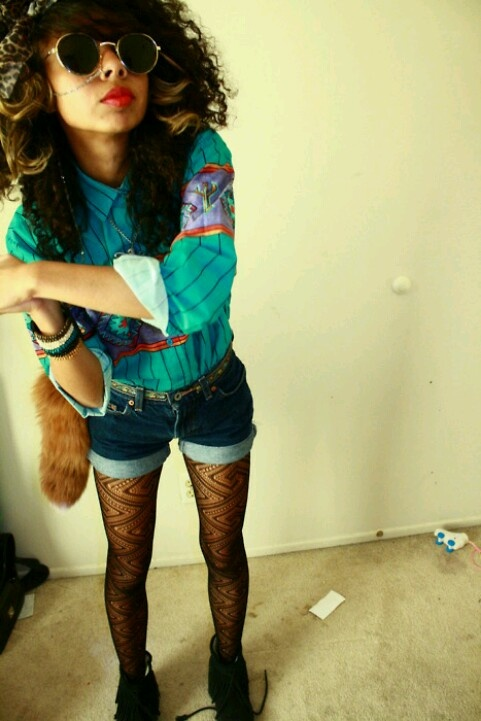 beautiful dope outfits for girls 10