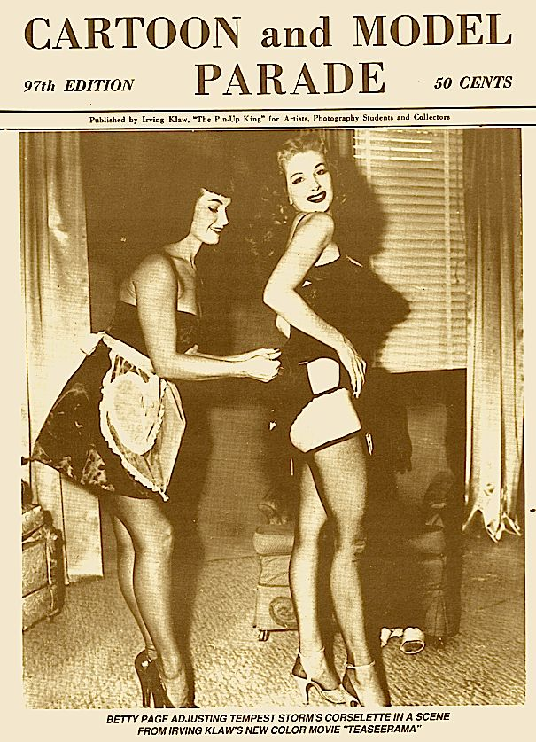 Pin by Lizzie Ortiz on Burlesque, Vintage Sleaze and ...