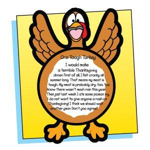 Don T Eat Turkey Persuasive Essay
