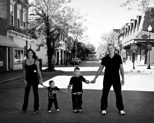 #Family Portraits