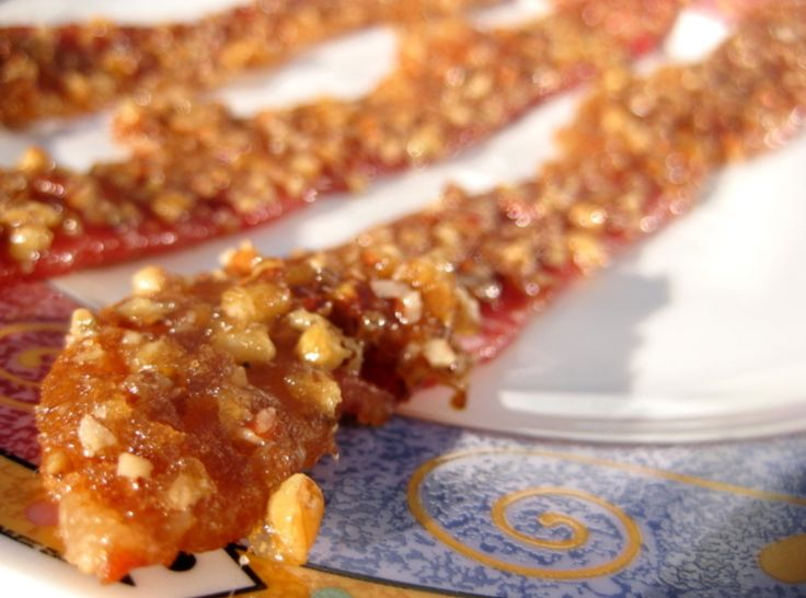 Praline Bacon, it's like dog treats for adults!