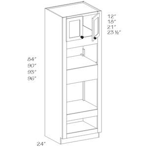 Kraftmaid oven microwave cabinet design project spring for Kraftmaid microwave shelf