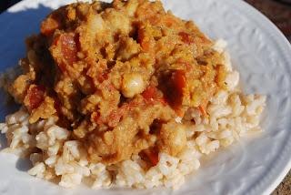 Lentil Dahl with Garam Masala | Recipes | Pinterest