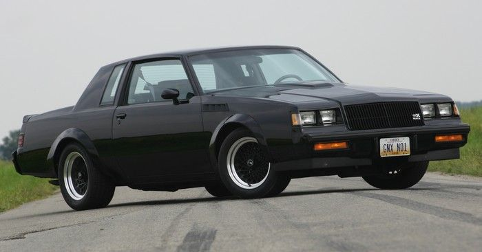 87 buick gnx. Cars Review. Best American Auto & Cars Review
