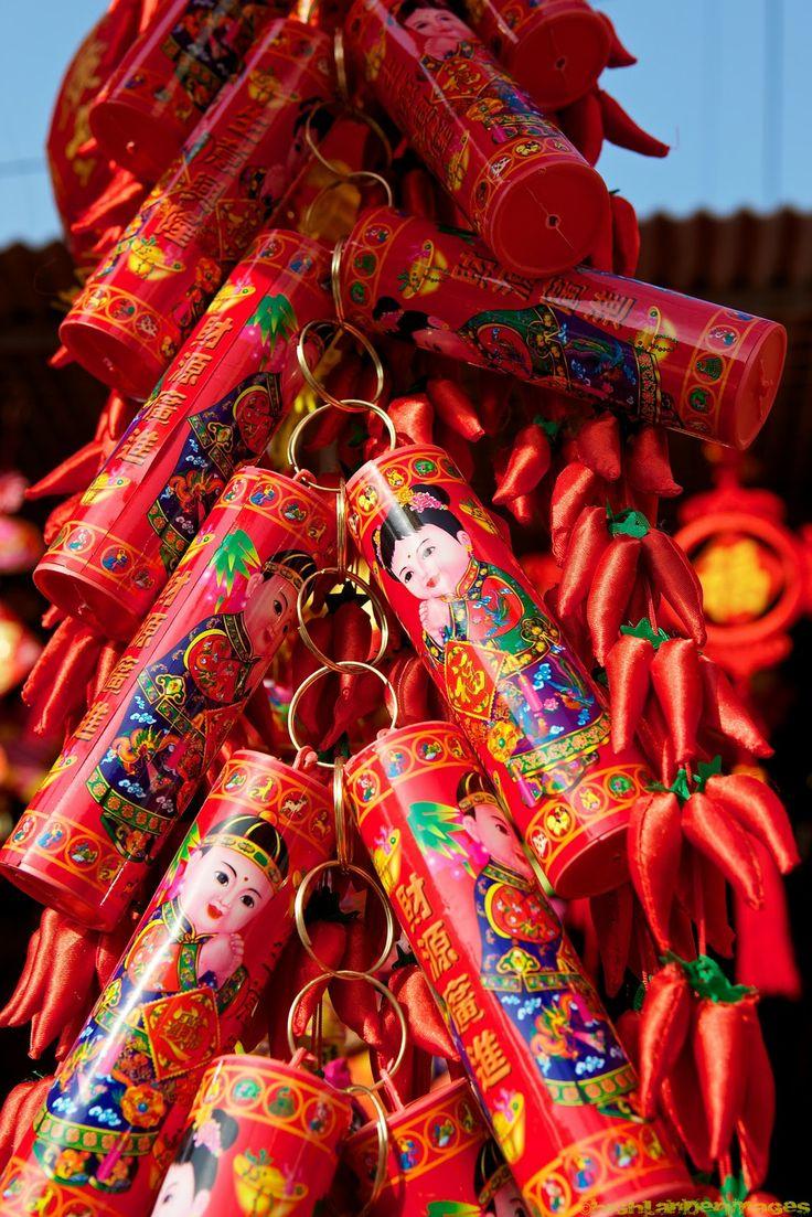 chinese new year decorations ----- #china #chinese #chinesenewyear