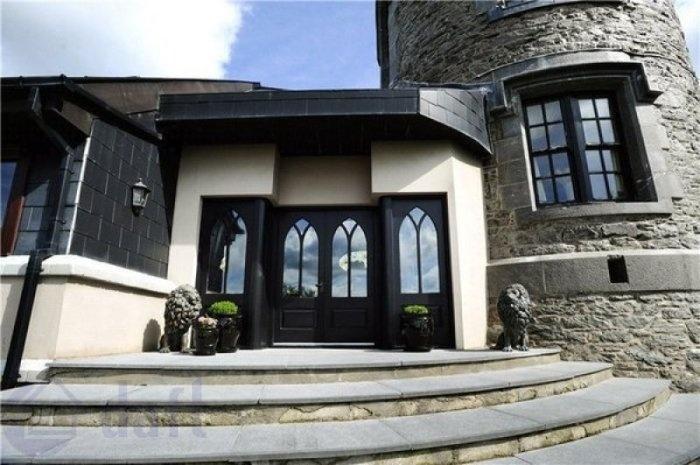 Gothic Style Door Doors Pinterest