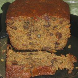 Cinnamon Carrot Bread Recipe - Allrecipes.com