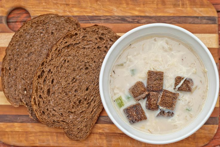 reuben soup | Oh My So Yummy | Pinterest