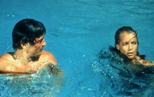 La piscine jacques deray films pinterest for La piscine movie