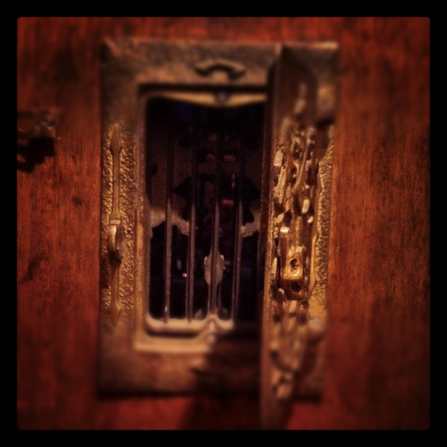 Peep Hole Front Door For The Home Pinterest
