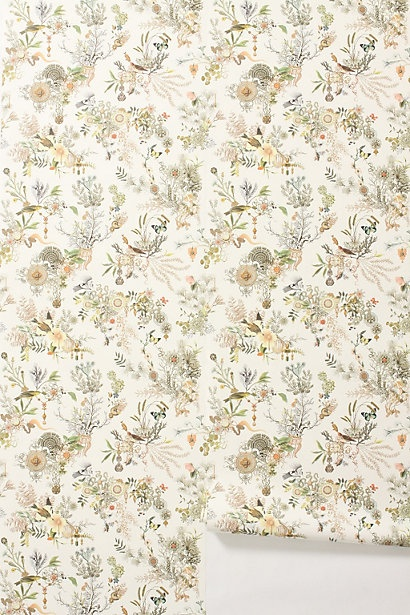 anthropologie wallpaper related keywords suggestions
