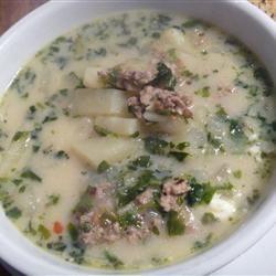 Super-Delicious Zuppa Toscana | Recipe