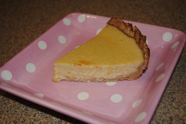 applesauce custard pie | Mmmmmm..... | Pinterest