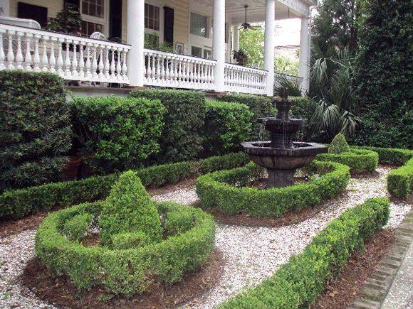 French garden design gardening for French garden designs