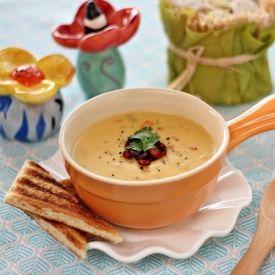 Perfect Potato Soup   Foodstuffs   Pinterest