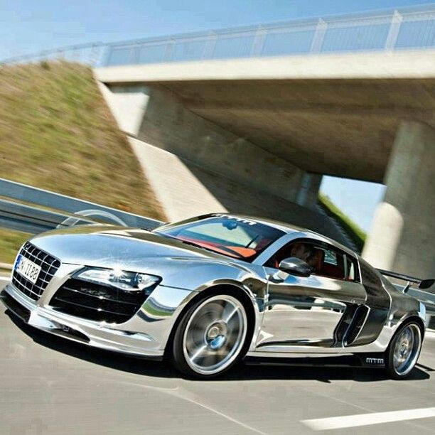 audi r8 chrome my wishlist pinterest. Cars Review. Best American Auto & Cars Review