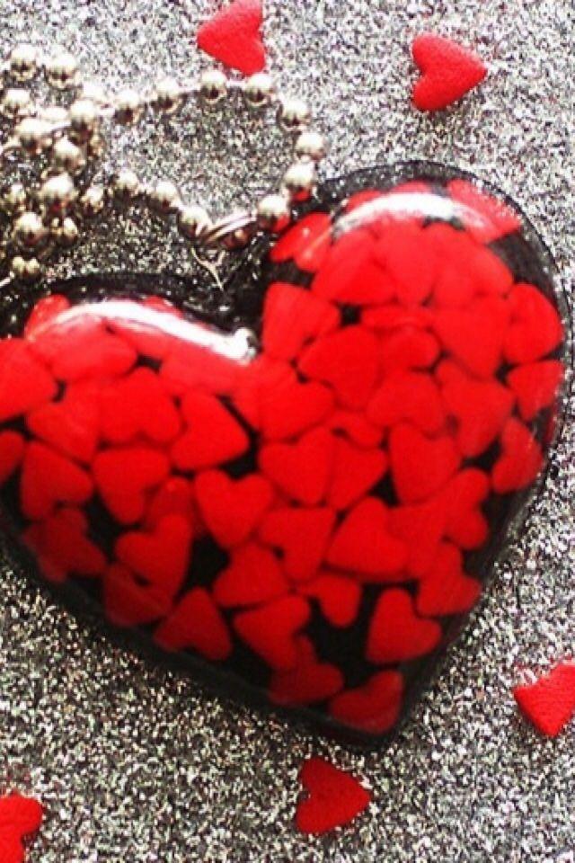 valentines day wallpaper cartoon hearts