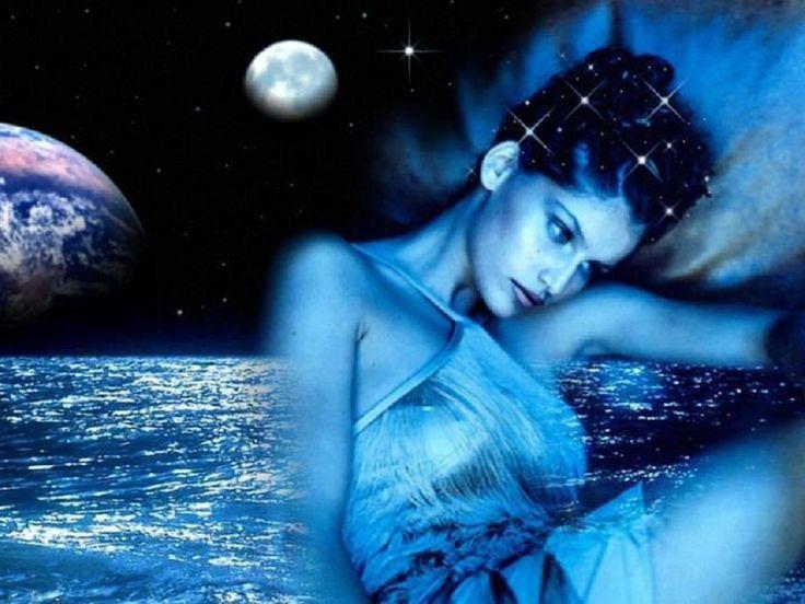 full moon goddess worship