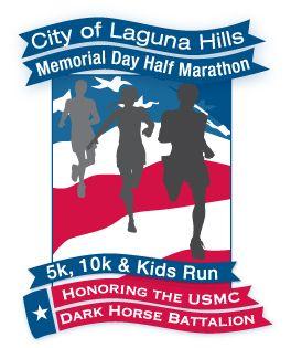 laguna hills memorial day race results